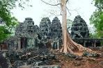 Banteay Kdei - A hospital