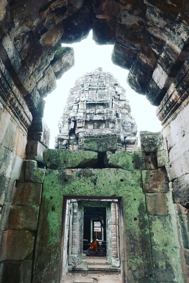 Banteay Kdei 5