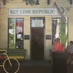Key West Key Lime Republic