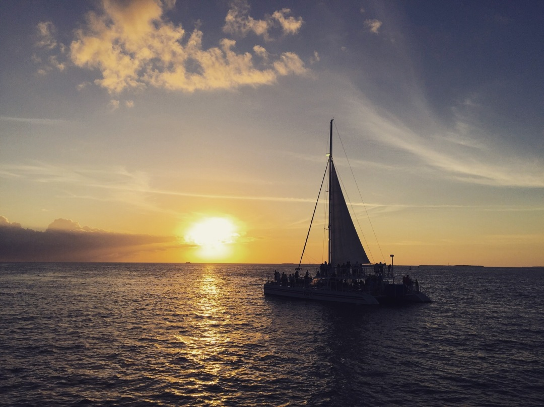 Key West Mollary Square Sunset (3)