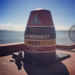 Key West Southernost point