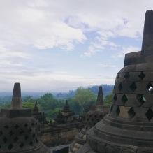 Yogyakarta Java Borobudur 11