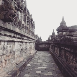 Yogyakarta Java Borobudur 4