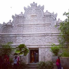Yogyakarta Java Palace 2