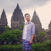 Yogyakarta Java Prambanan 2