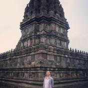 Yogyakarta Java Prambanan 5