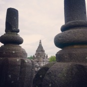 Yogyakarta Java Prambanan 7