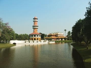 Bang Pa-in Palace 7
