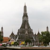 Chao Phraya River 4