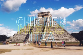 The Mayan Secrets: Chichen Itza
