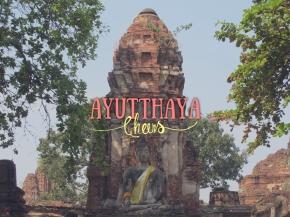 A Memoir ofAyutthaya