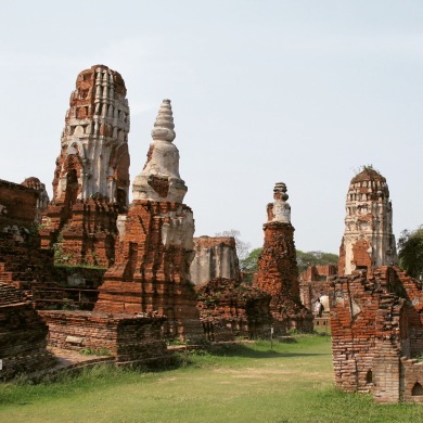 Wat Chaiwatthanaram 1