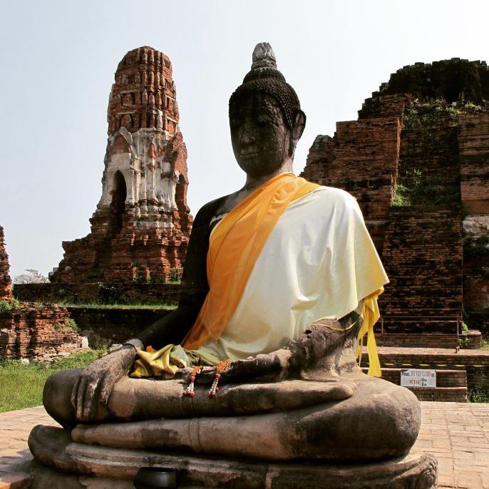 Wat Chaiwatthanaram 2