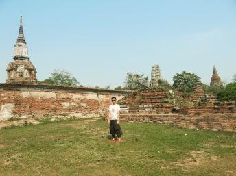 Wat Chaiwatthanaram 3
