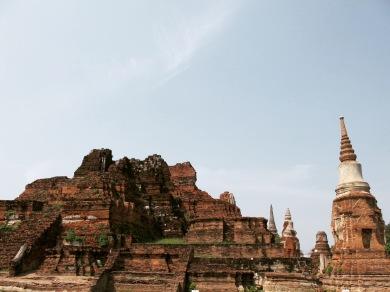 Wat Maha That 8