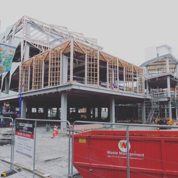 Christchurch - City Center 3