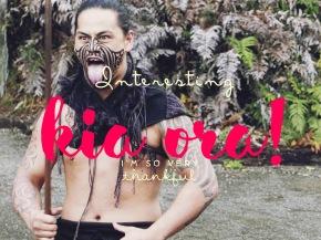 Kia Ora! Te Puia & MaoriVillage
