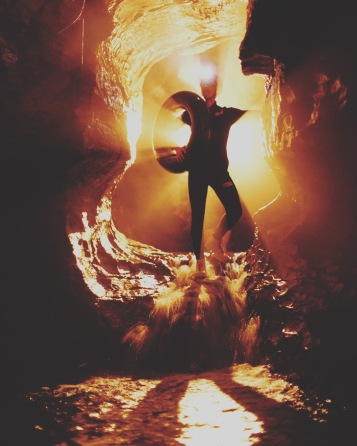 Waitomo Caves - Tours 1