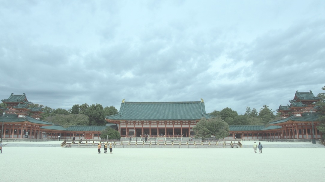 Heian Shrine.JPG