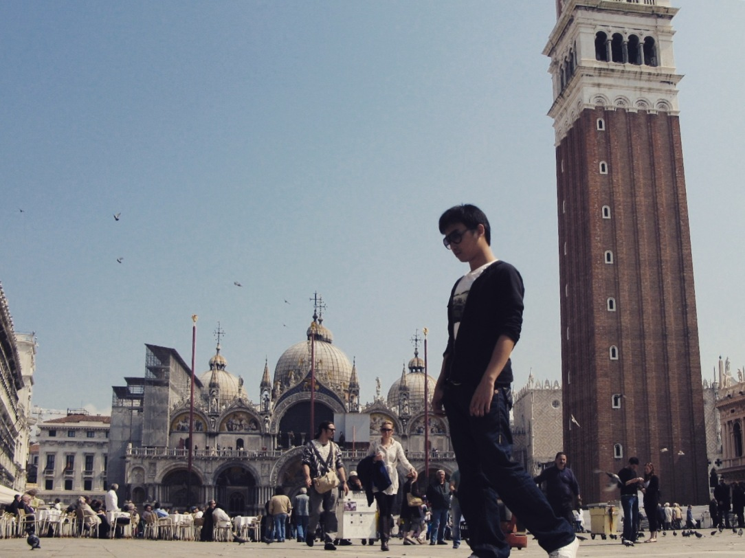Piazza San Marco