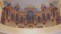 Inside Helsinki Cathedral