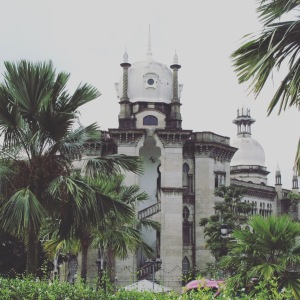 kaula-lumpur-railway-station