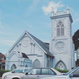Malaysia - Church