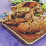 Penang - Seafood Bali Hai