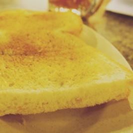 Sabbah - Fook Yuen Kaya Toast