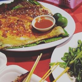 Sabbah - Suang Tain Seafood Fish in Banana Leaves