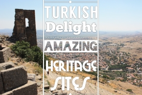 Turkish Delight: Heritage Sites