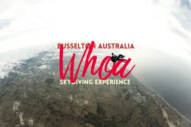 Busselton Australia, Skydive Cover.JPG