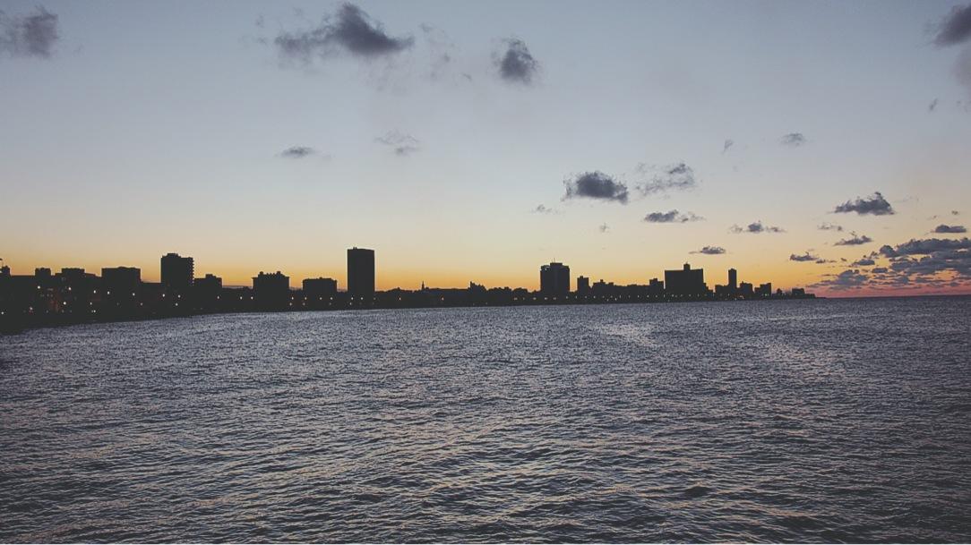 havana-melacon-sunset