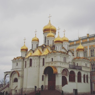 The Annunciation cathedral