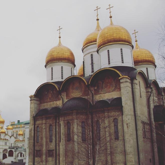 Dormition Cathedral