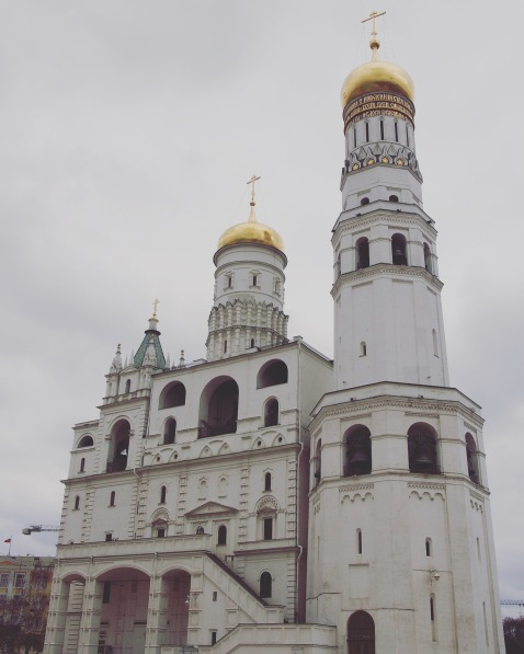 Ivan the Great Bell-Tower