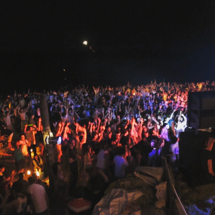 Kenting - Beach Party