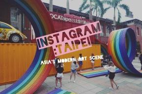 Instagram :Taipei Modern ArtScene