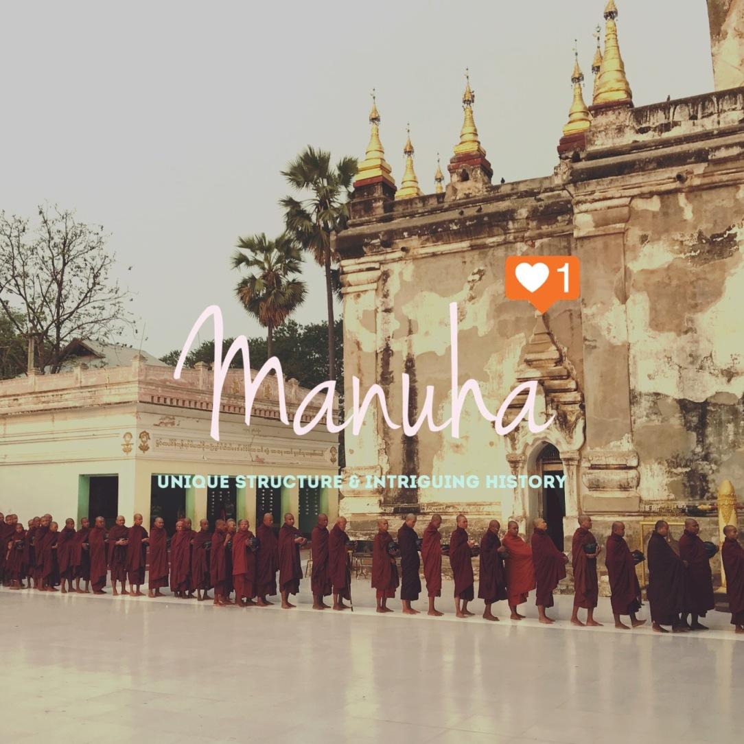 Bagan 1 Manuha 0