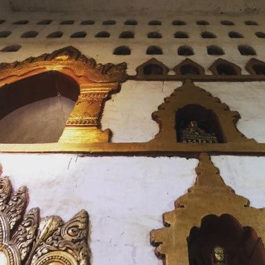 Bagan 3 Ananda Temple 2