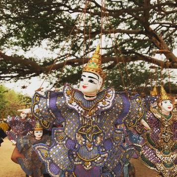Bagan 6 Dhammayangyi Temple 6