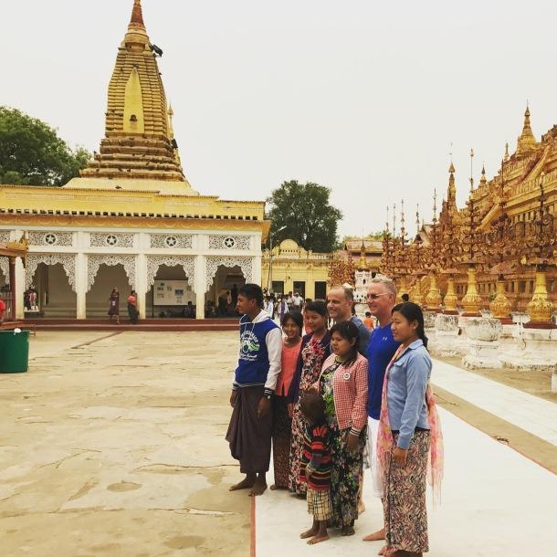 Bagan 7 Shwezigon 2