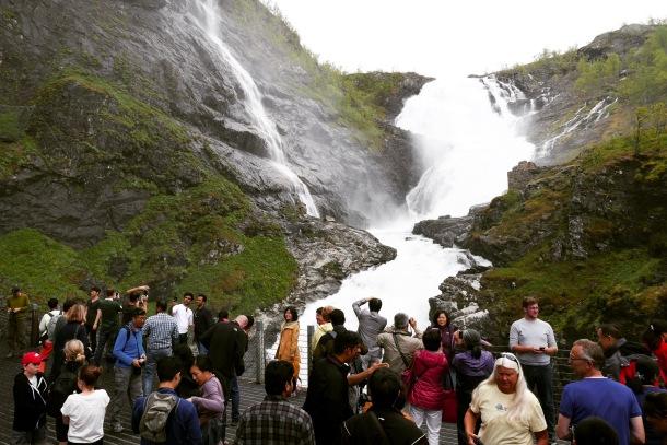 Flåm , Norway 8