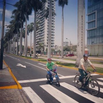 Lima - Bike 2
