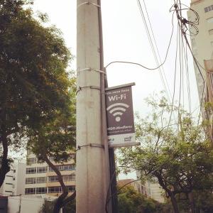 Lima - Miraflores