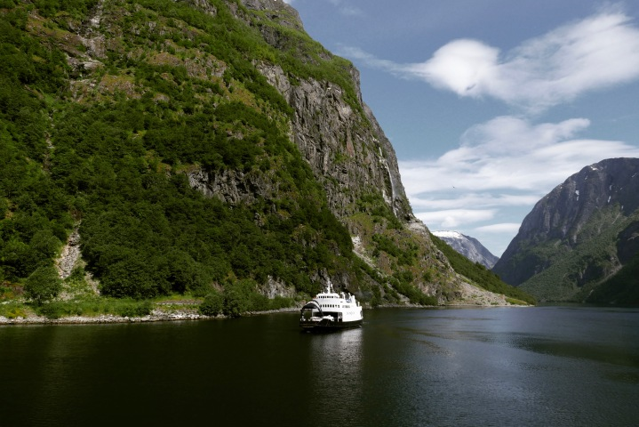 Sognefjord, Norway 1