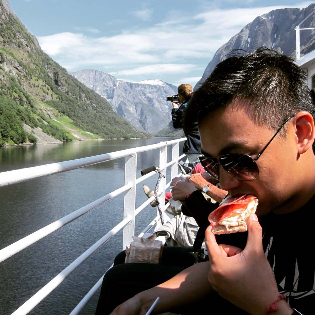 Sognefjord, Norway 10