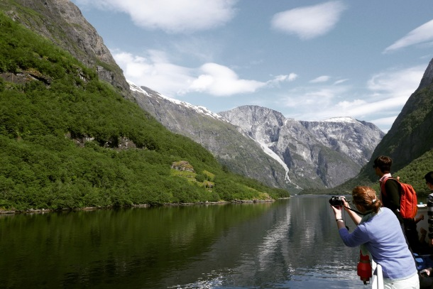 Sognefjord, Norway 2
