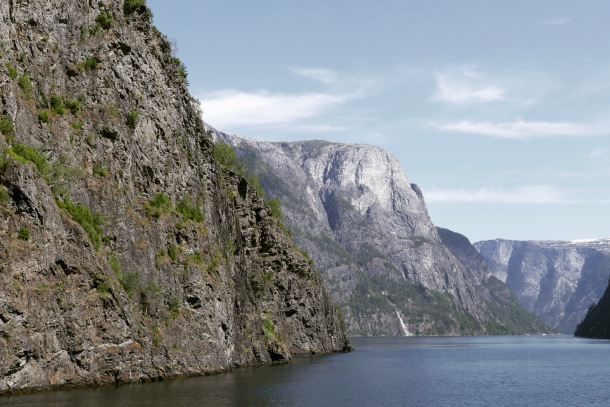 Sognefjord, Norway 5