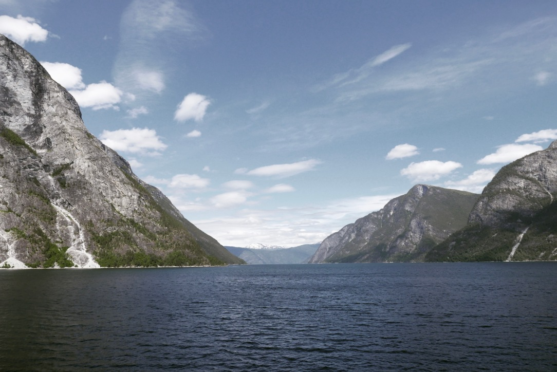 Sognefjord, Norway 6